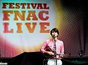 Photos concert Were Evergreen @Fnac Live 2012 #Photos