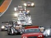 WEC: voitures engagées pour heures Silverstone