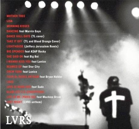 New Mixtape: Theophilus London Rose Island Vol. 1