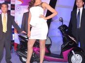 Deepika Padukone ambassadrice Yamaha aswell)