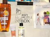 Little Travel Box, puis... place nouveauté
