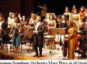 """""""Mari"""" orchestre féminin Syrie"""