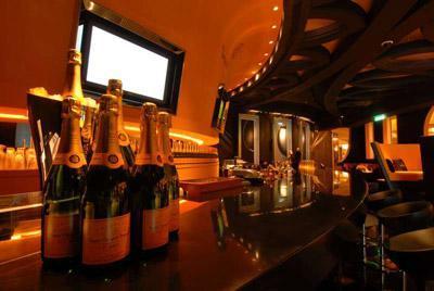 Veuve Clicquot à Macau