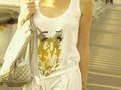 modèles d'été Mademoiselle Adèle