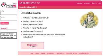 SchuelerVZ