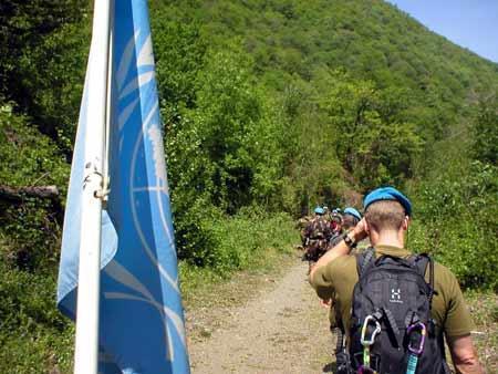 Le conflit Abkhaze. Première Partie.