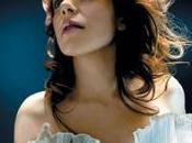 disque d'Or pour nouveau d'Isabelle Boulay