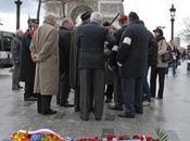 Ravivage flamme hommage victimes fusillade mars 1962 Alger
