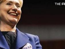 Hillary Clinton soutiendrait Barack Obama
