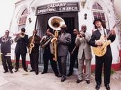 "Dirty Dozen Brass Band ""Medicated Magic"" 2002 Sheridan Square Records"