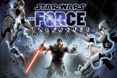 Star Wars: The Force Unleashed PSP
