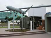 """Thales France Royaume-Uni vont conjointement évaluer drone """"Watchkeeper"""""""