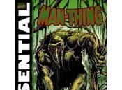 Essential Man-Thing, vol.1