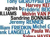 Deauville 2012 Films Stars annoncés