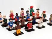 Lego Street Fighters
