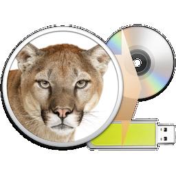 LionDiskMaker Mac OS X Moutain Lion   Mon avis, des astuces