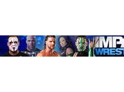 Impact Wrestling Juillet 2012
