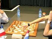 Échecs Bienne Bacrot-Carlsen Live