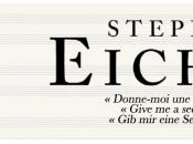 Stephan Eicher prépare retour...