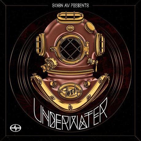 Scion A/V présente : Flinch – Underwater.