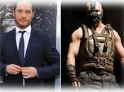 L'entraînement Hardy pour Dark Knight Rises