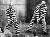 Pourquoi travailleurs l'ombre prisons
