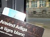 tigre blanc Aravind Adiga critique livre acrostiche