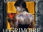 Mercy Thompson (5/?) grimoire d'argent Patricia Briggs
