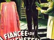 Fiancée Frankenstein,