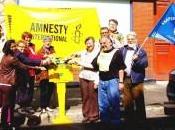 Lette d'Amnesty International Havre Laurent Fabius