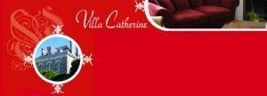 La Villa Catherine à Vannes