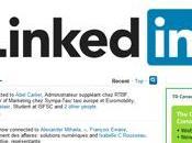 LinkedIn séduit entreprises toute taille
