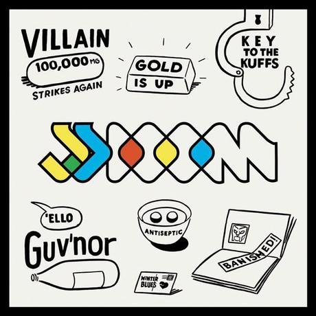 """JJ DOOM – """"Guv'nor""""."""