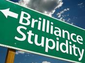 sous-estimez jamais pouvoir stupidité humaine