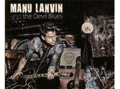 Manu Lanvin Devil Blues