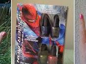 Lubie Vernis: Your Mine? Spiderman Collection preview collection James Bond sortira pour fêtes