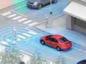 General Motors développe détecteur piétons