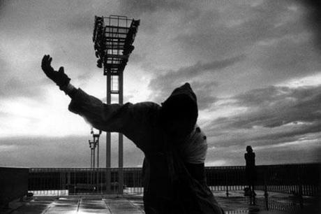 (Re)découvrir La jetée (1962) de Chris Marker