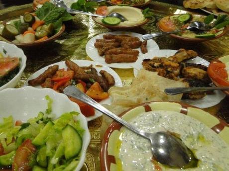 Les bonnes adresses à Amman par un Jordanien