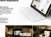 Sony nouvelle tablette Xperia dans tuyaux