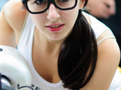 cosplay Chell sauce Hipster