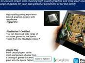 Sony prochaine tablette Xperia Quad-Core