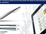 Xperia tablet tablette Sony préparation doté d'un processeur Quad-Core variété d'accessoires
