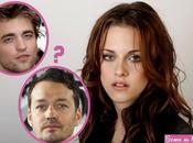 Sondage Kristen Stewart, Robert Pattinson Rupert Sanders