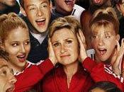 Glee Saison partie inédite partir dimanche septembre 20h40 Orange ciné happy