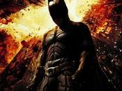 Cinéma Batman Dark Knight Rises