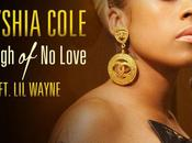 Keyshia Cole Wayne Enough Love
