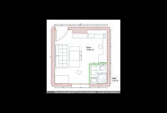 Rénovation studio Francs Bourgeois 15m² Paris 4 - Paperblog