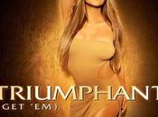 "Mariah Carey Feat. Rick Ross, Meek Mill ""Triumphant (Get 'Em)"""