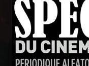Lancement collection Spectres cinéma